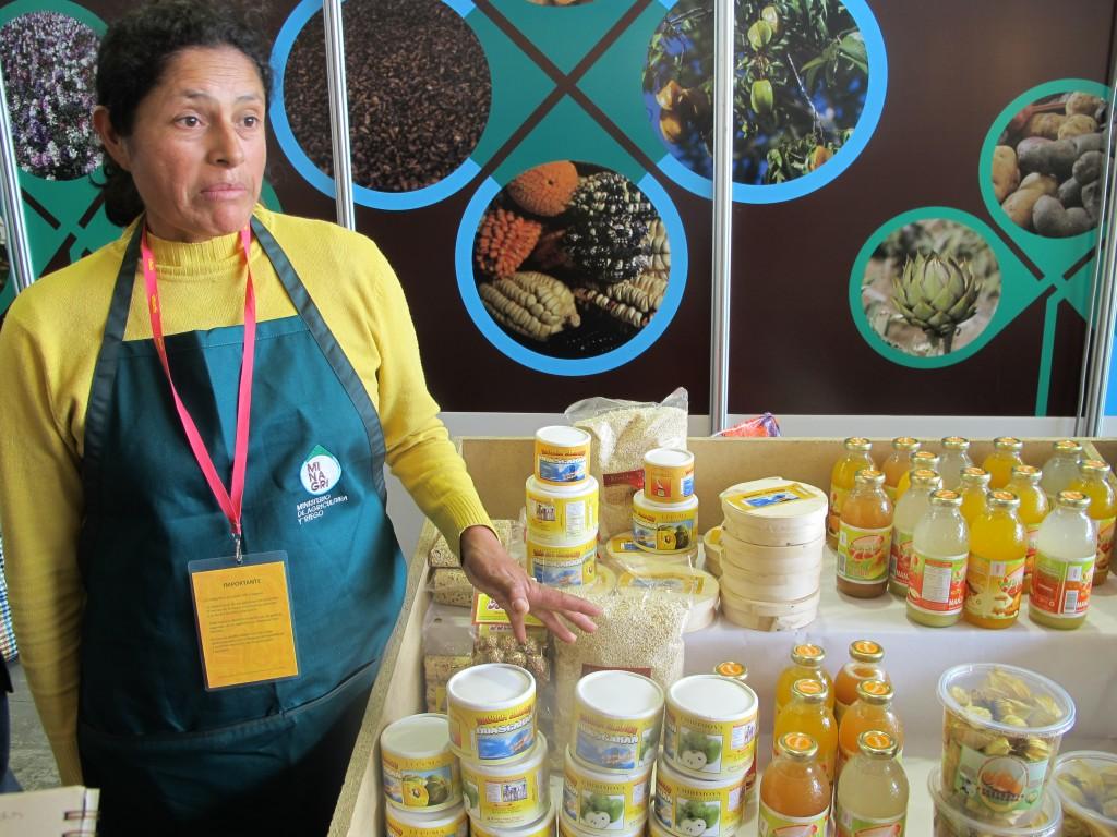 mercado manjar lucuma