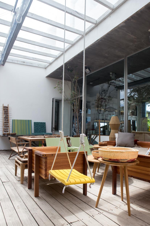 Ruta design en punta del este los mejores locales de for Muebles en punta del este uruguay