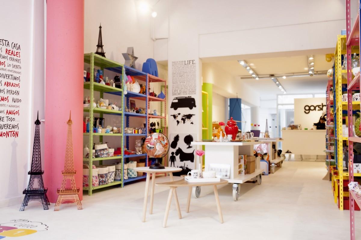 Gorsh Store (1)