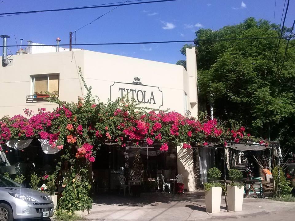 Titola