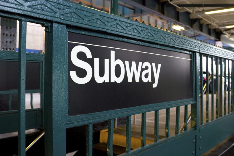 ny-subway-station