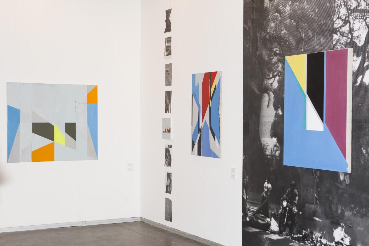 Galeria Special Projects Patio Bullrich Bis oficina de proyectos