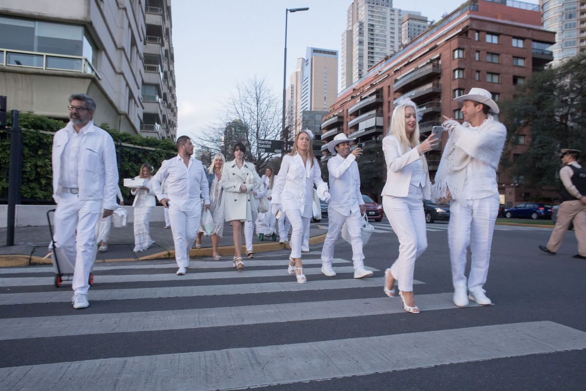 Diner en Blanc 2017 Buenos Aires photo Malcolm MacGibbon_408A7818