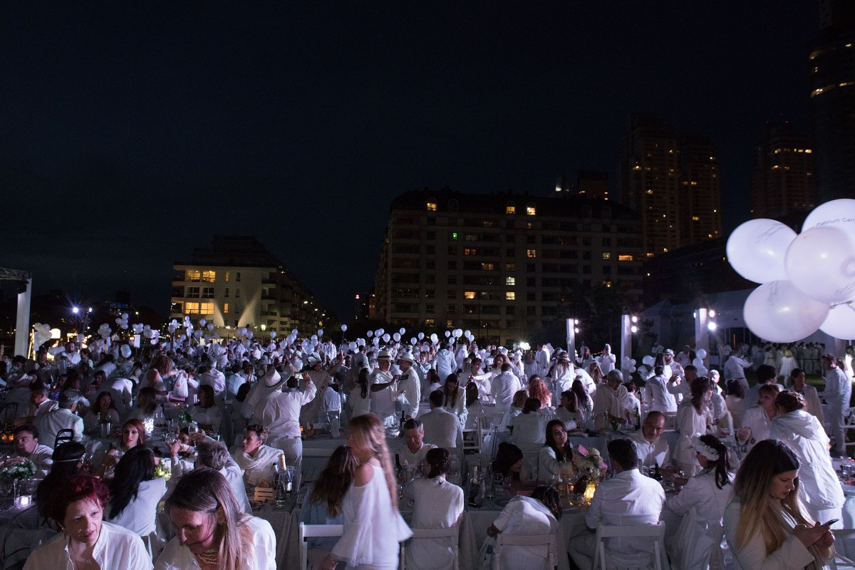 Diner en Blanc 2017 Buenos Aires photo Malcolm MacGibbon_408A7964