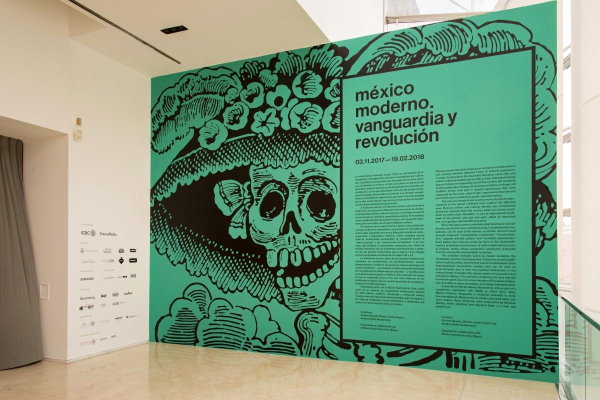 3933Mexico Moderno. PH_Pablo Jantus