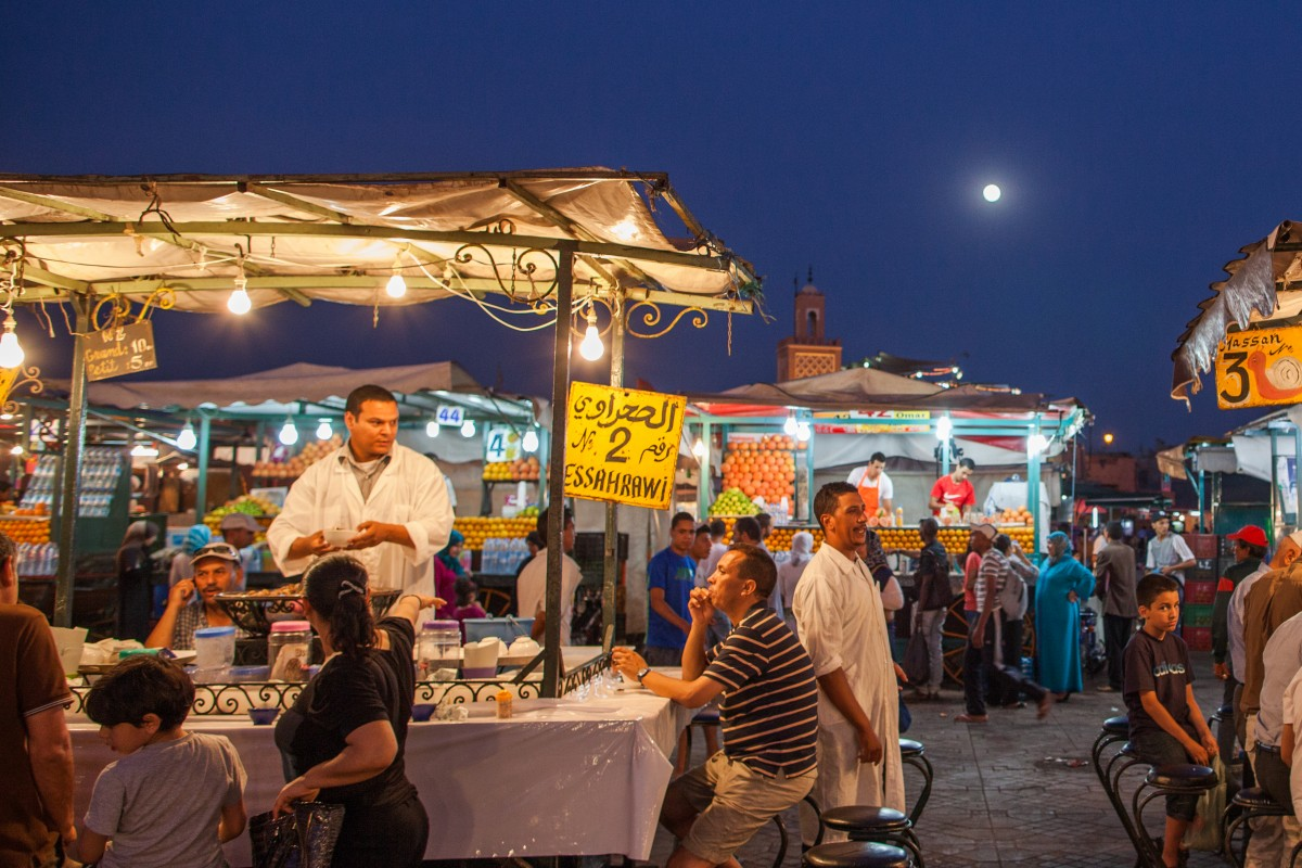 Marrakech_-_Place_Jemaa_el-Fna_-_Maroc_Morocco_-_Photo_Image_Photography_(9125451029)