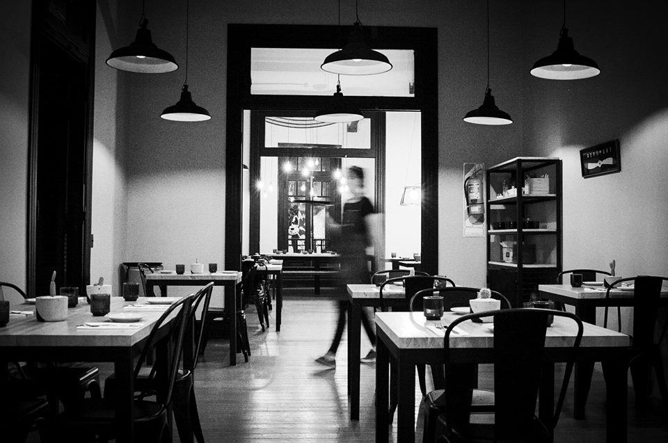 restaurante inmigrante
