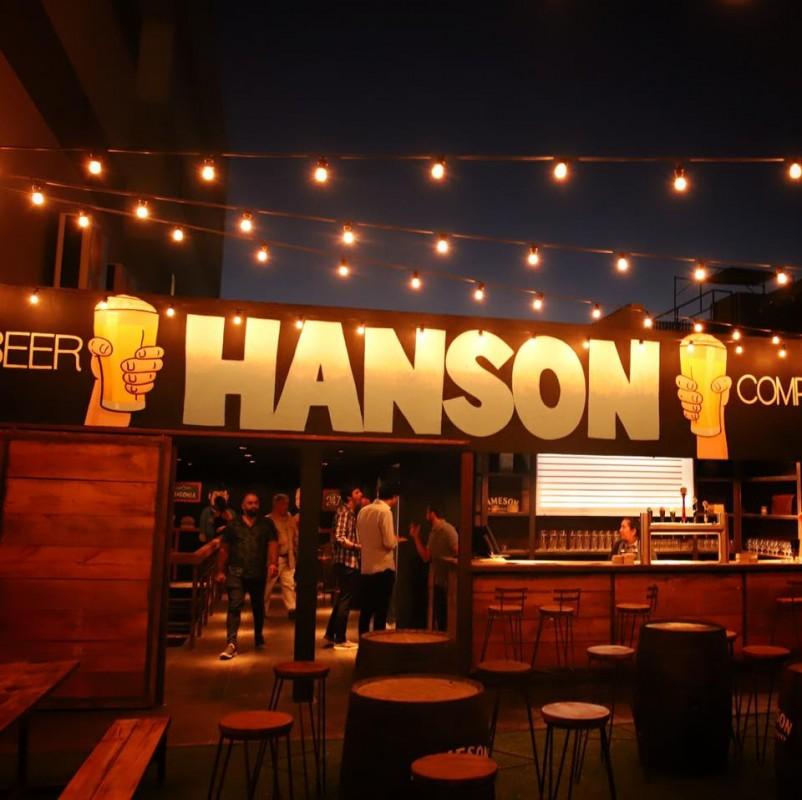HANSON 1