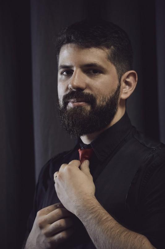 Hugo de la Silva - Jefe de Barra