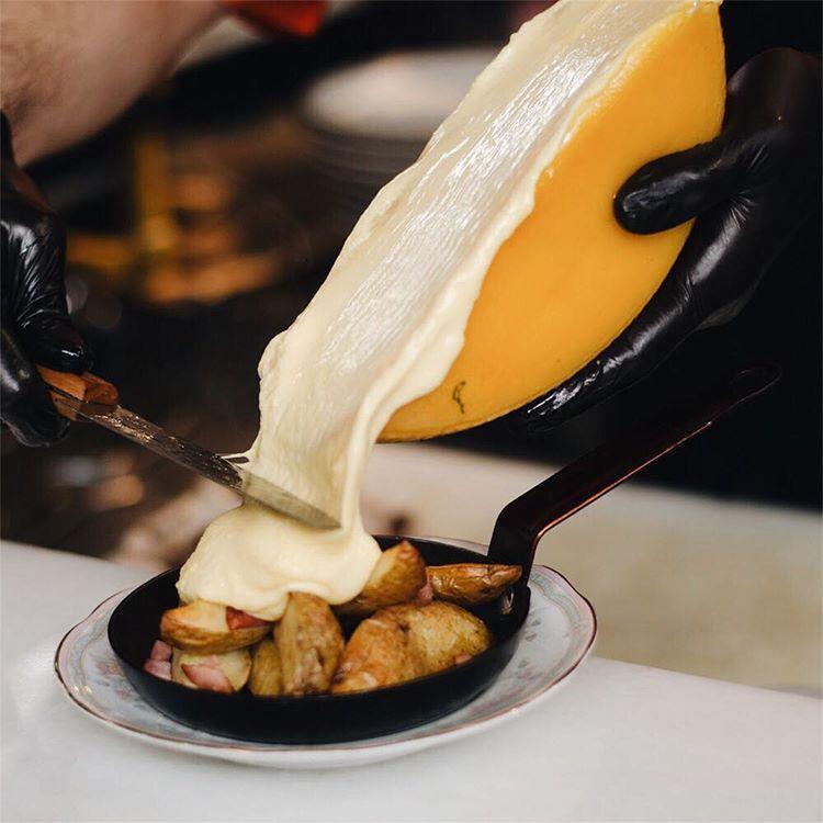 Je Suis Raclette (2)