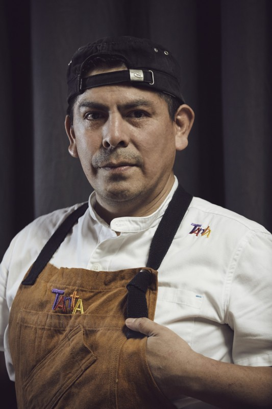 Joseph Valdivia - Jefe de Producción