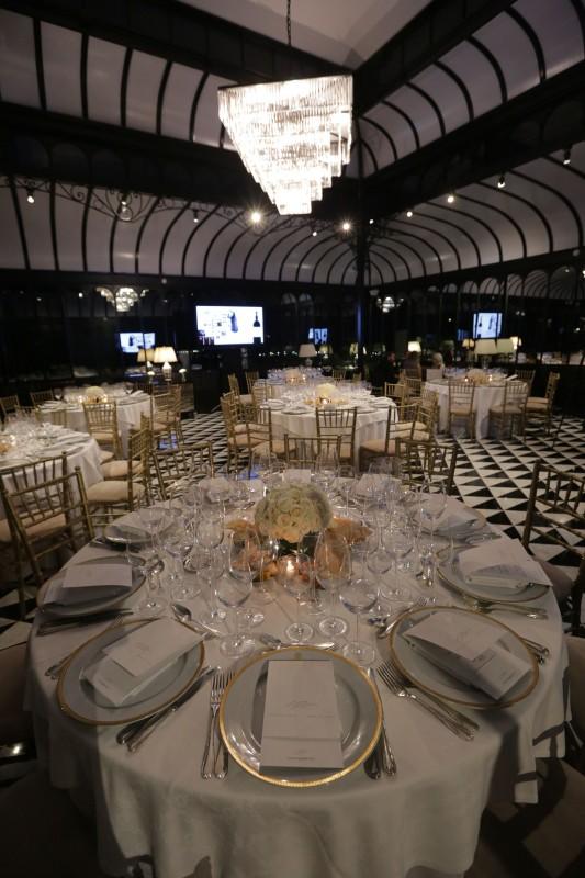 Presentación Cheval des Andes 2014 Alvear Palace