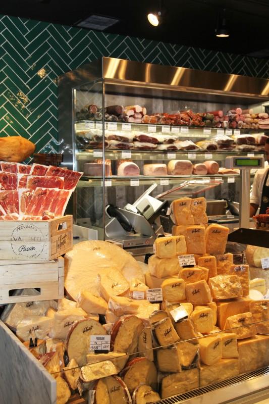 Valenti - Alcorta Shopping