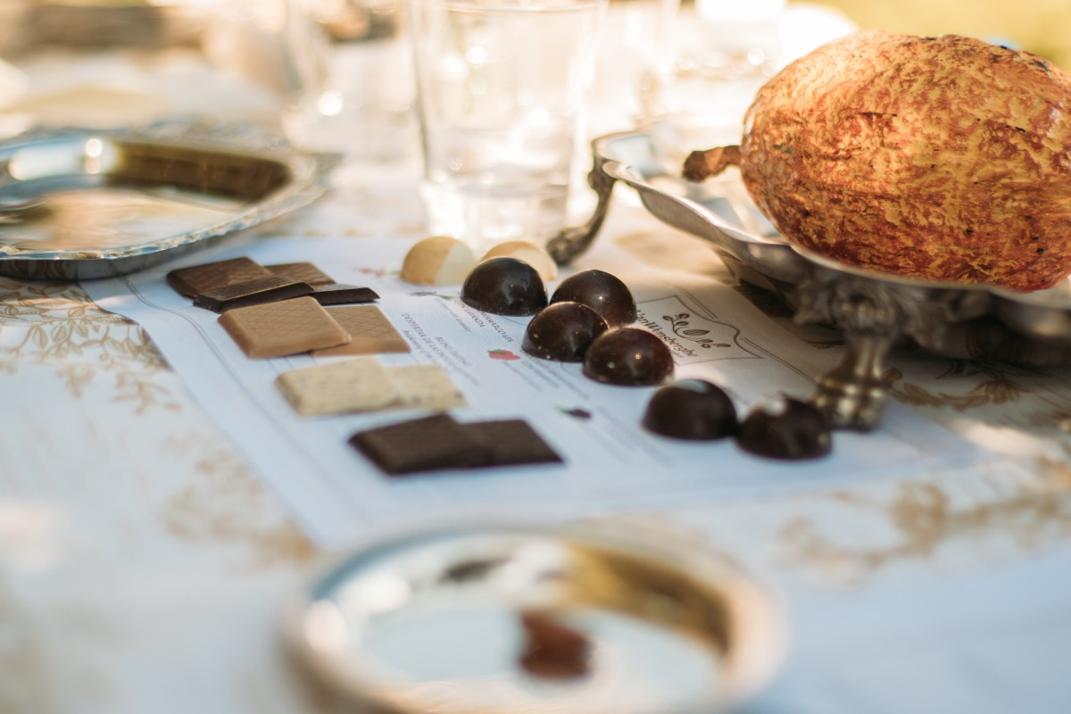 chocolates'