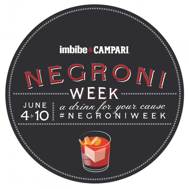 Negroni Week - Logo