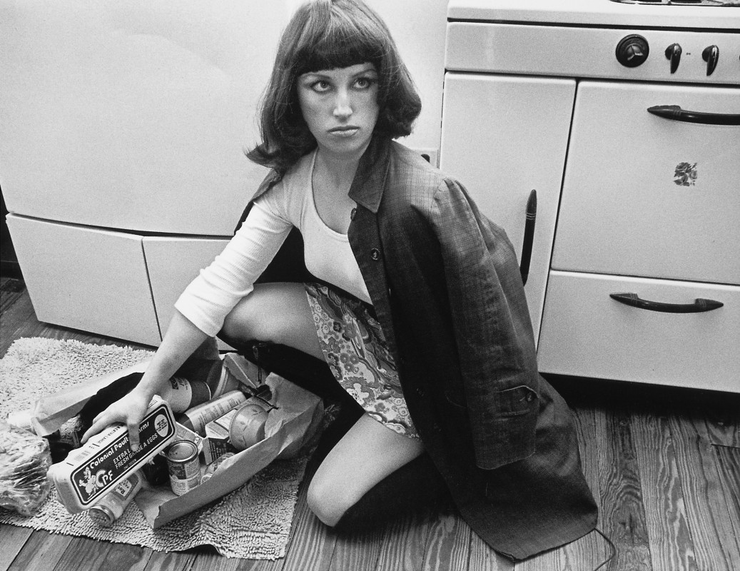 Cindy Sherman, Untitled Film Still #10, 1978 1