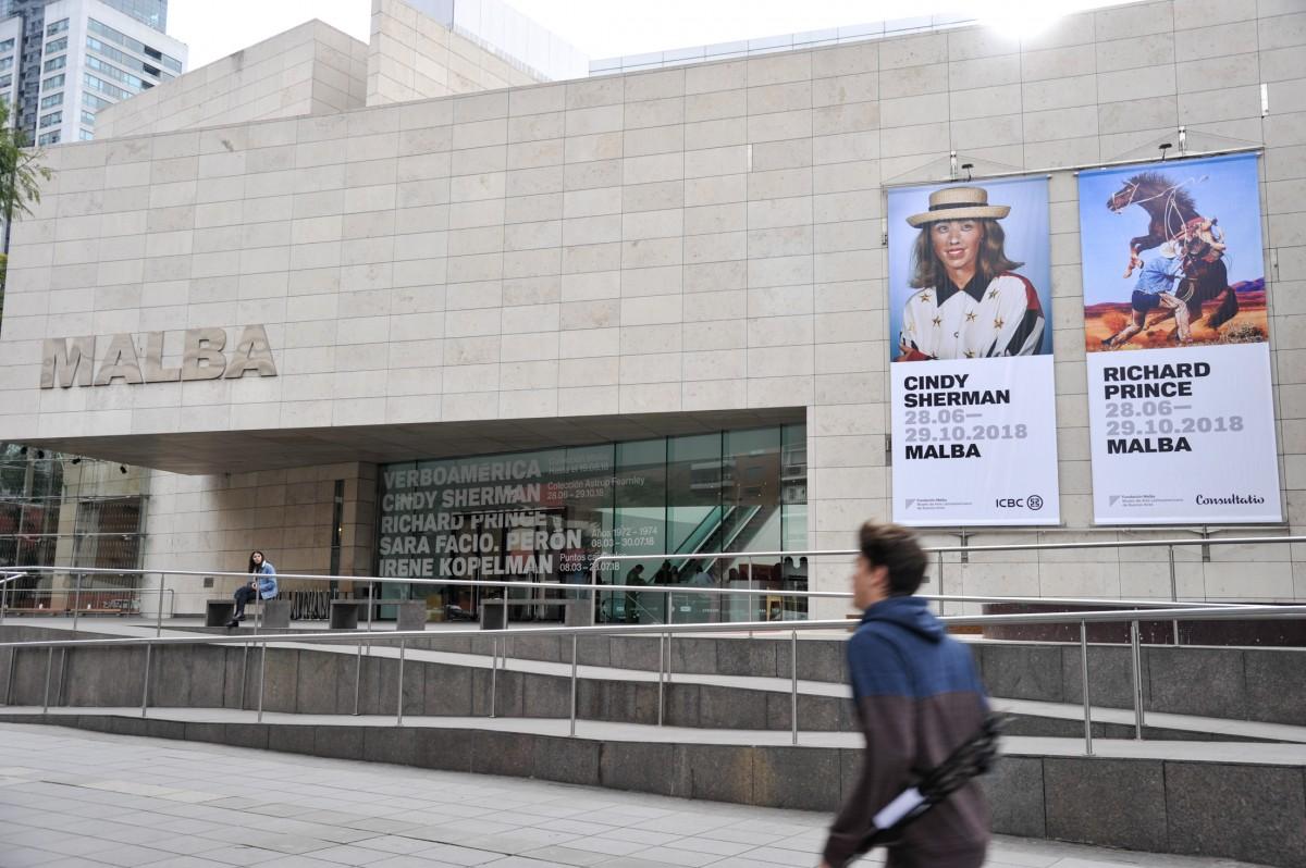 Fachada del museo. Junio 2018. Ph_Guyot_Mendoza