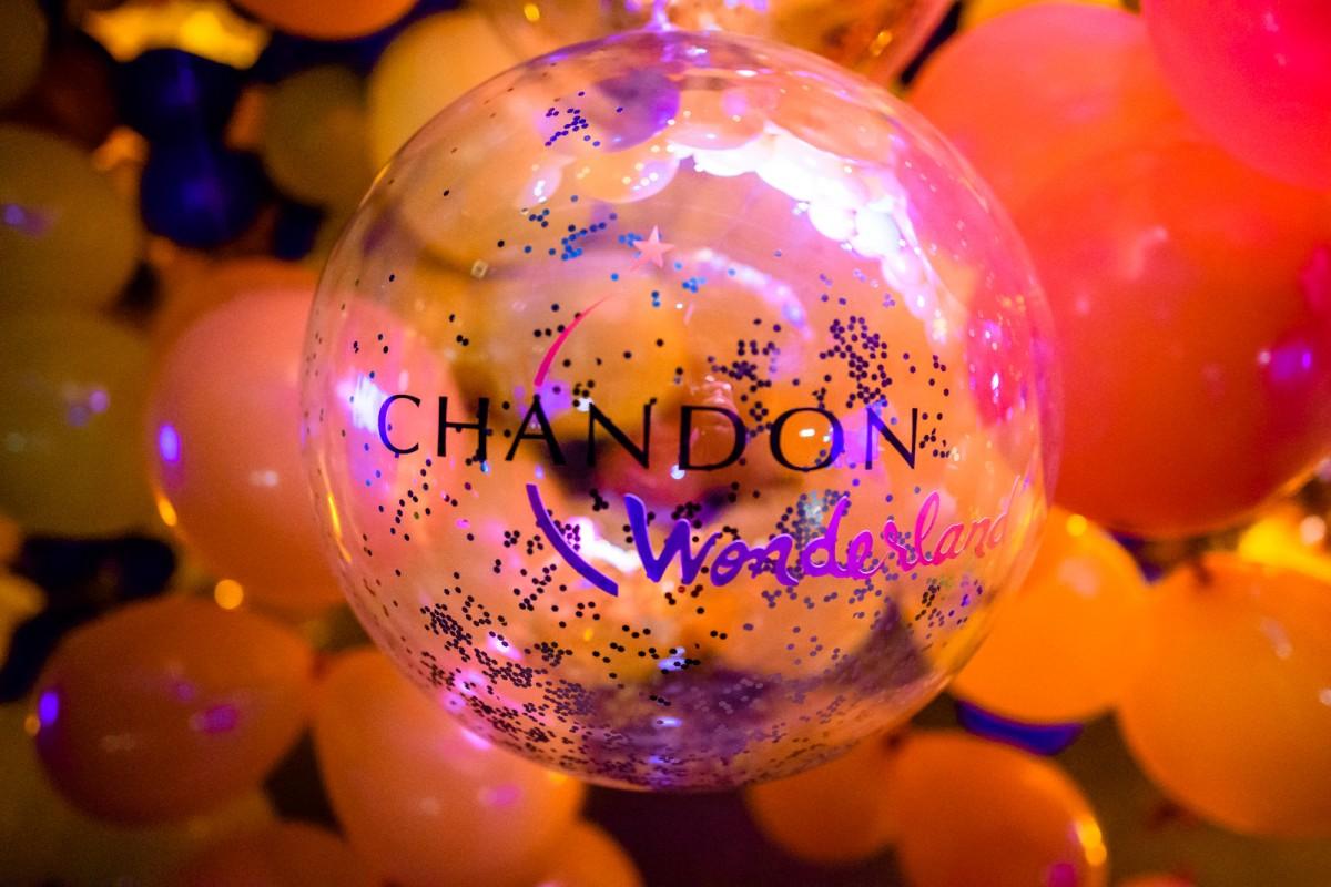 Chandon Wonderland 2