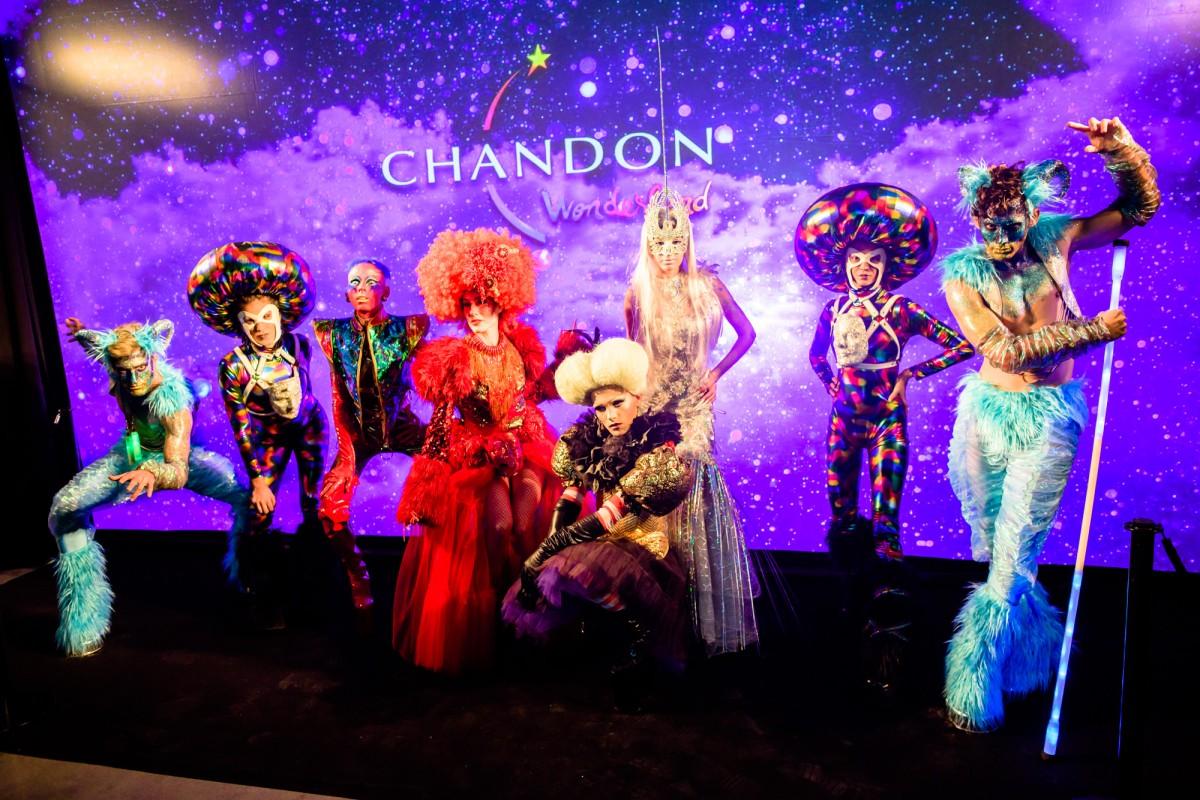Chandon Wonderland 35
