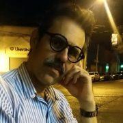 Rodrigo Mendoza