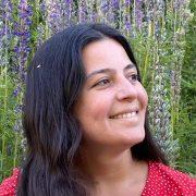 Vicky Sabel